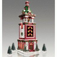 Bell Tower, Animated, Musical, MSRP $119.99
