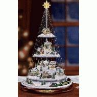 Holiday Lights Tree, MSRP $299.95