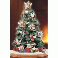 Purr-fect Holiday Tree, MSRP $199.99